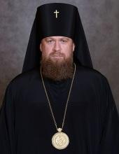 Иоанн, архиепископ Магаданский и Синегорский (Павлихин Александр Владимирович)