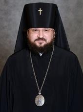Роман, архиепископ Якутский и Ленский (Лукин Алексей Александрович)
