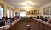 В Москве прошел круглый стол на тему участия Русской Православной Церкви в профилактике и борьбе с ВИЧ/СПИДом