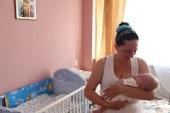 За четыре года 140 женщин получили приют в московском «Доме для мамы» православной службы помощи «Милосердие»