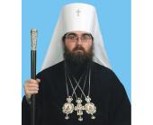 Поздравление Святейшего Патриарха Кирилла Блаженнейшему Митрополиту Чешских земель и Словакии Ростиславу с годовщиной интронизации
