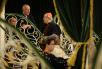 Визит Святейшего Патриарха Кирилла в Латинскую Америку. Посещение театра Марти в Гаване