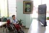 Визит Святейшего Патриарха Кирилла в Латинскую Америку. Посещение реабилитационного центра для детей «Солидарность с Панамой» в пригороде Гаваны