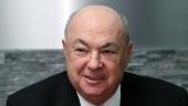 Святейший Патриарх Кирилл поздравил депутата Государственной Думы Российской Федерации В.И. Ресина с 80-летием со дня рождения