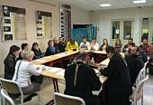 В Вологодской епархии прошел новый этап международной молодежной просветительской программы «Духовная связь»