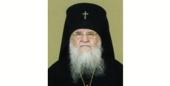 Патриаршее поздравление архиепископу Василию (Златолинскому) с 60-летием служения в священном сане