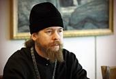 Епископ Егорьевский Тихон: Мы должны вместе сохранить Европу христианской