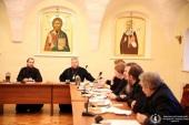 На базе Российского православного университета пройдет Международный съезд регентов и певчих