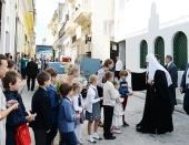 11-22 февраля состоялся визит Святейшего Патриарха Кирилла в страны Латинской Америки