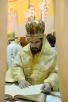 Визит Святейшего Патриарха Кирилла в Латинскую Америку. Литургия в соборе апостола Павла в Сан-Паулу