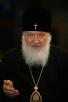 Визит Святейшего Патриарха Кирилла в Латинскую Америку. Интервью по итогам визита