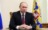 Святейший Патриарх Кирилл поздравил Президента России, руководителей силовых ведомств и других представителей государственной власти с Днем защитника Отечества