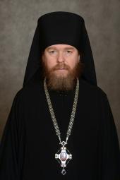 Тихон, епископ Егорьевский, викарий Святейшего Патриарха Московского и всея Руси (Шевкунов Георгий Александрович)