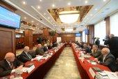 И.о. председателя Синодального отдела по взаимодействию с правоохранительными органами принял участие в заседании Общественного совета МВД России