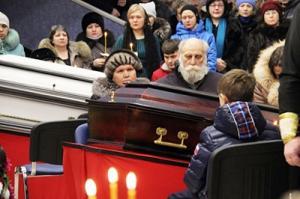 Святейший Патриарх Кирилл выразил соболезнования в связи с трагедией на шахте «Северная» в Республике Коми