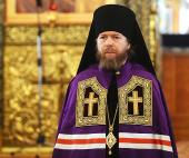 Епископ Егорьевский Тихон: «Наша задача — сделать историю актуальной»