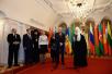 Встреча Святейшего Патриарха Кирилла с Президентом Республики Сербия Томиславом Николичем