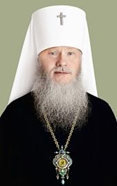 Иосиф, митрополит Курганский и Белозерский (Балабанов Игорь Анатольевич)