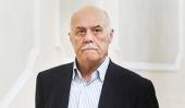 Святейший Патриарх Кирилл поздравил кинорежиссера С.С. Говорухина с 80-летием со дня рождения