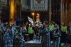 Патриаршее служение в среду первой седмицы Великого поста в Храме Христа Спасителя г. Москвы. Литургия Преждеосвященных Даров