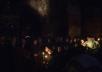 Патриаршее служение в среду первой седмицы Великого поста в Саввино-Сторожевском монастыре. Повечерие с чтением Великого канона прп. Андрея Критского