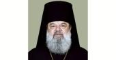 Патриаршее поздравление епископу Единецкому Никодиму с 35-летием служения в священном сане