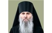 Патриаршее поздравление епископу Новоазовскому Варсонофию с 55-летием со дня рождения