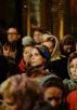Патриаршее служение в канун Недели Торжества Православия в Сретенском ставропигиальном монастыре