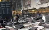 Предстоятель Русской Православной Церкви выразил соболезнования бельгийскому народу в связи с террористической атакой в Брюсселе