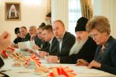 В столице Татарстана состоялось совещание, посвященное воссозданию Казанского собора