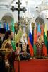 Наречение архимандрита Иоанна (Сичевского) во епископа Елгавского, викария Рижской епархии