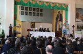 Председатель Издательского Совета Московского Патриархата выступил на открытии выставки-форума «Радость Слова» в Волгограде
