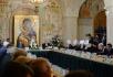 28-е совместное заседание Наблюдательного, Общественного и Попечительского Советов по изданию «Православной энциклопедии». Презентация новых томов
