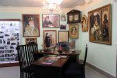 В Кемерове открылся мемориальный кабинет архиепископа Софрония (Будько)