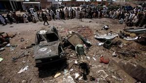 Святейший Патриарх Кирилл выразил соболезнования в связи с терактом в пакистанском городе Лахор