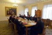Состоялось второе заседание рабочей группы по координации миссионерской деятельности Русской Православной Церкви на Филиппинах