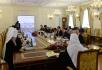 Седьмое заседание Координационного комитета по поощрению социальных, образовательных, культурных и иных инициатив