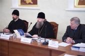 Председатель Синодального отдела религиозного образования и катехизации встретился с активистами Всероссийского педагогического собрания