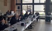 Завершилось первое заседание Всеправославного секретариата Святого и Великого Собора Православной Церкви