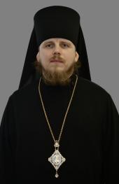 Иоанн, епископ Елгавский, викарий Рижской епархии (Сичевский Владимир Павлович)