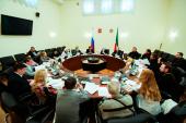 При участии Патриаршего совета по культуре в Казани состоится международная конференция, посвященная Казанскому образу Богородицы