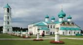 Предстоятель Русской Православной Церкви посетит Санкт-Петербургскую митрополию