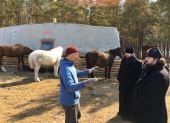 Началась работа над фильмом о епископе Дионисии (Хитровом)