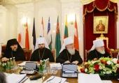 Священный Синод назвал унию незаживающей раной в православно-католических отношениях