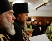 Слово архимандрита Иоанна (Руденко) при наречении во епископа Воркутинского и Усинского