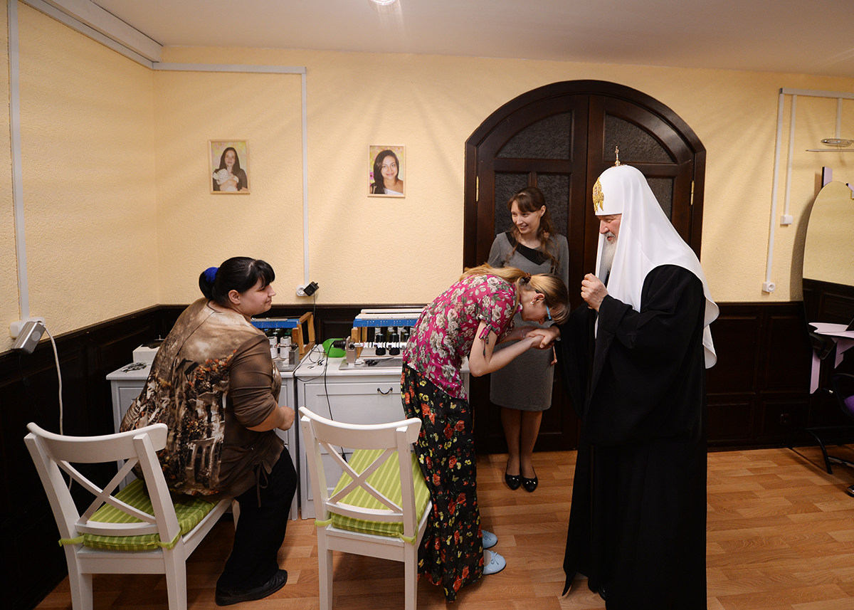 Тальменская детская поликлиника
