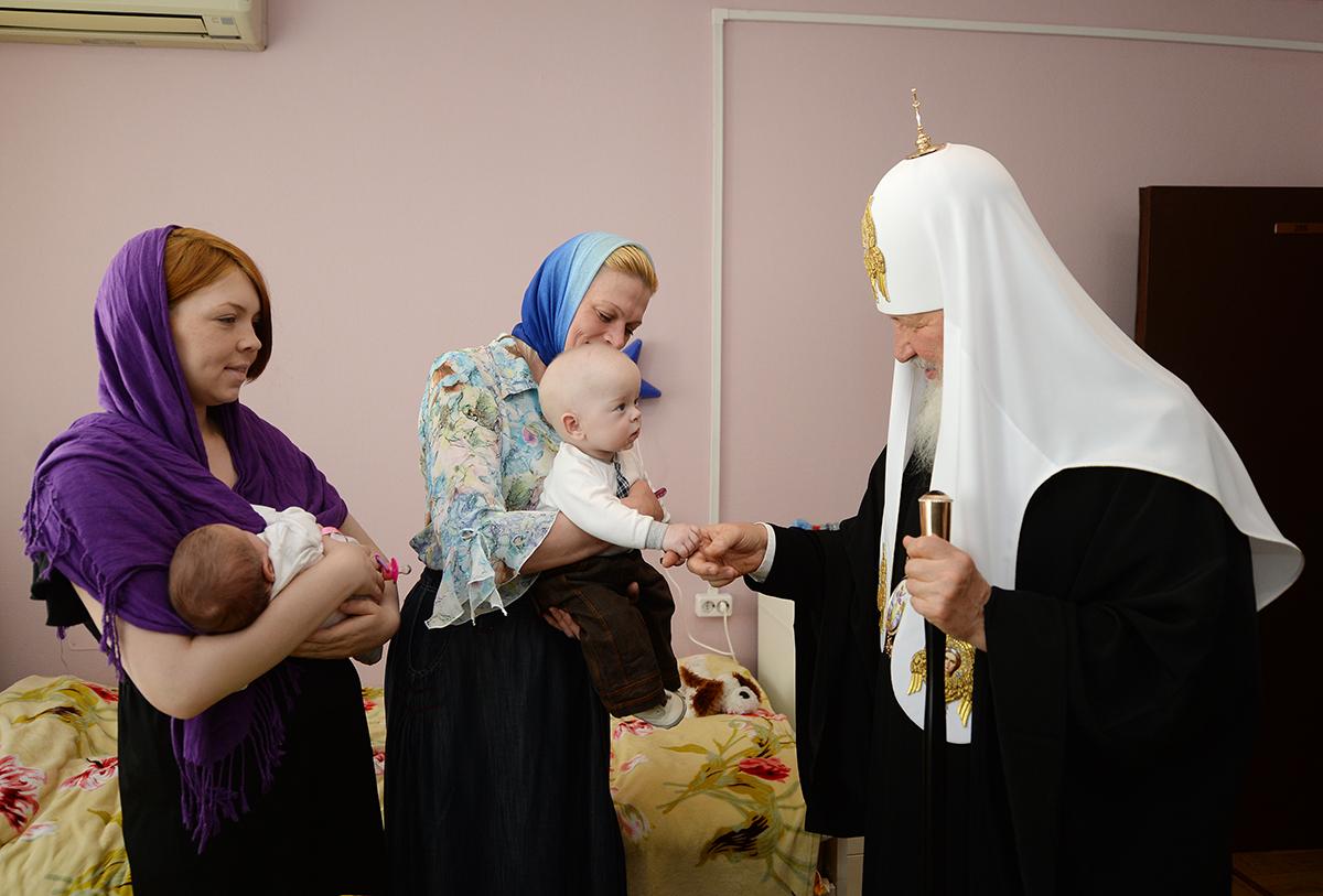 Реальные русские мамы 17 фотография
