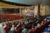 Открытие хоровой программы XV Московского Пасхального фестиваля