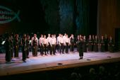 XX краевой Пасхальный фестиваль искусств и благотворительности прошел в Красноярске