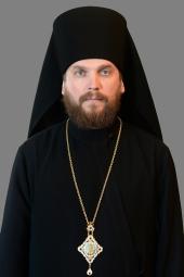 Арсений, епископ Юрьевский, викарий Новгородской епархии (Перевалов Денис Юрьевич)